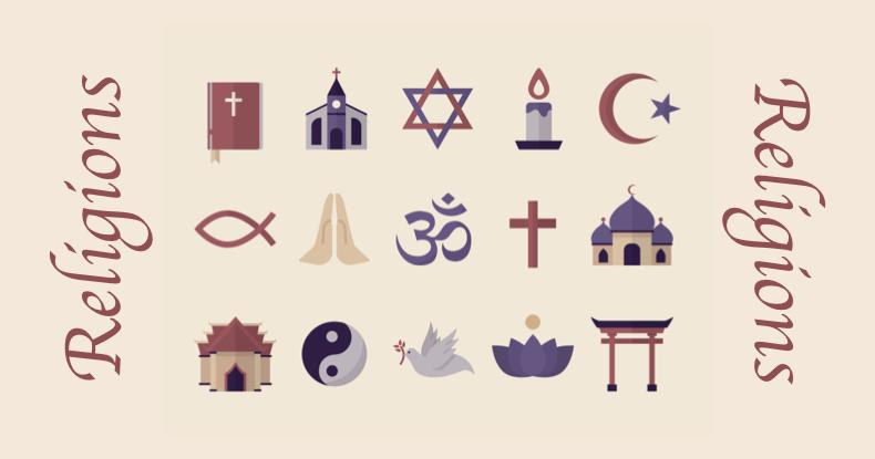 世界の宗教